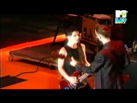 Placebo live in Italy 2003 - Special Needs -
