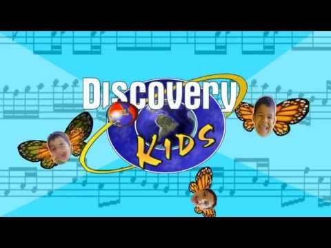 Discovery Kids Ident 'Cough (Fur Ball)' MP3, 3GP MP4 HD ...