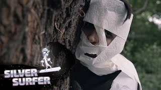 Silber 4 Life | SILVER SURFER | 005 [English Subtitles]