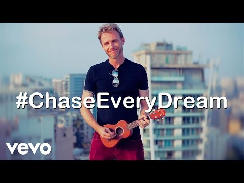 Mikey McCleary feat. Anushka Manchanda - Chase Every Dream