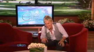 Ellen And The Shake Weight