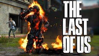 [LIVE] Last of Us Multiplayer - Alcool Para Todo Lado