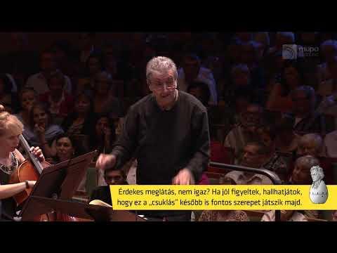 #Beethoven250Challenge - 8. rész