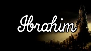 Video: Prophet Abraham - IslamicCinema