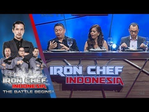 download lagu Iron Chef - Komentar Juri Untuk Kedua Masakan 18 gratis