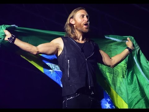 David Guetta - Unforguettable