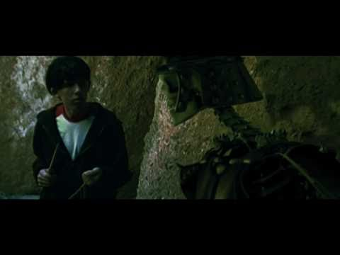 James Potter and the Curse of the Gatekeeper- Theatrical Trailer