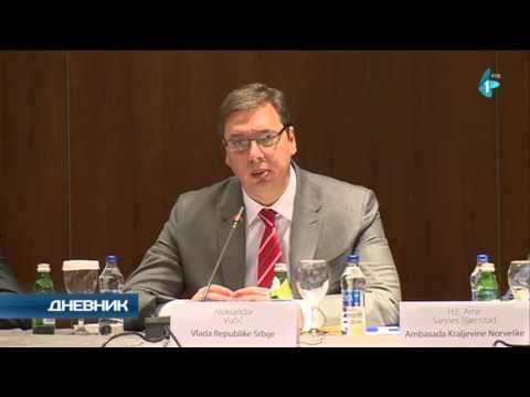 Vučić: U EU caruje egoizam, ali strateški put Srbije je evropski
