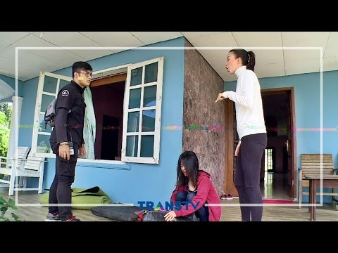 KATAKAN PUTUS - Cowo Playboy Kebangetan (20/05/16) Part 1/4