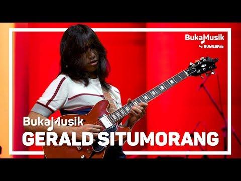 Gerald Situmorang Concert | BukaMusik