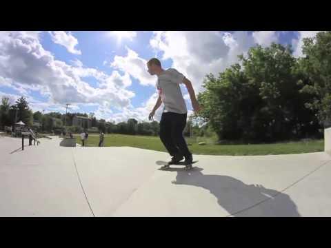 ULC Skateboards skateparks Medley
