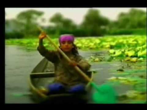 Save Kashmir - Tamil Animation video