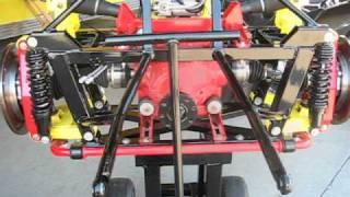 Trike Kit for Harley, Honda