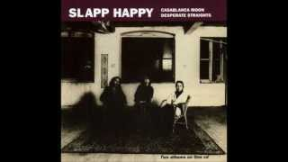 Watch Slapp Happy Mr Rainbow video