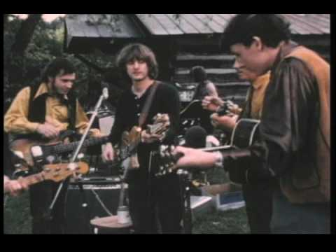 Earl Scruggs&The Byrds - Roger Mcguinn