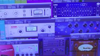 MONTAGE AUDIO Avril 2014