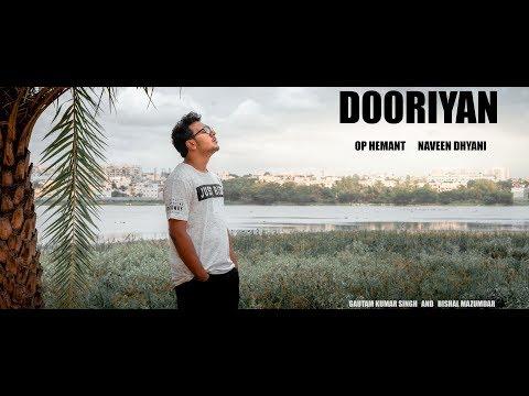 Dooriyan - Unplugged Cover By O.P HEMANT | Love Aaj Kal | Mohit Chauhan