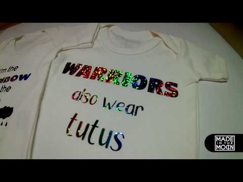Rainbow Glitter Baby Grow - Unique And Funny Baby Gifts