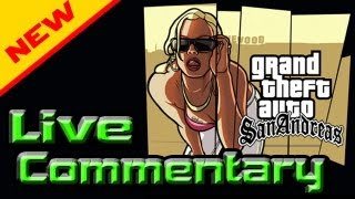 GTA San Andreas | WHAT GTA 5 CONTENT DO U WANT TO SEE (live com)