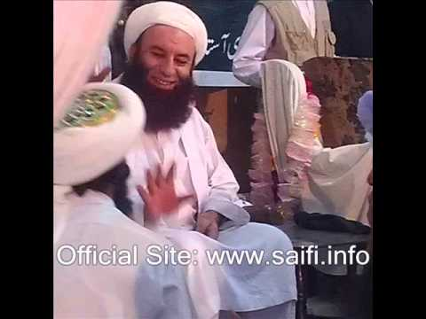 Speech by Hadrat Hameed Jan Saifi Naqshbandi (Rah) on Kufr wala...