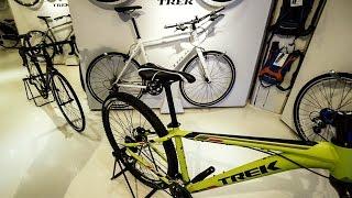 Trek'in en ucuz yol bisikleti ve dağ bisikleti (MTB) bisiklet fiyatları   Bisiklet Vlog134