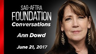 Conversations with Ann Dowd