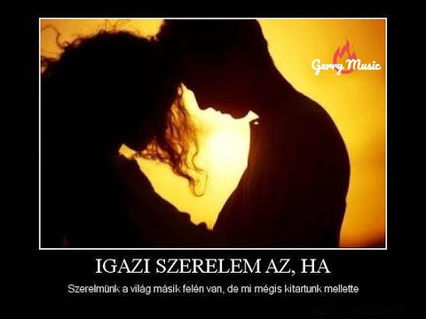 Gerry Music  -  Igazi Szerelem (Official Music Video)