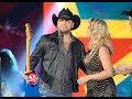 Jason Aldean & Miranda Lamberts Drowns The Whiskey Review