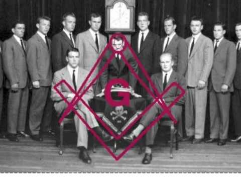 2012 Secret Societies Agenda