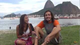 Torrando com Tomazine #55 - Entrevista com a Miss Marijuana 2012