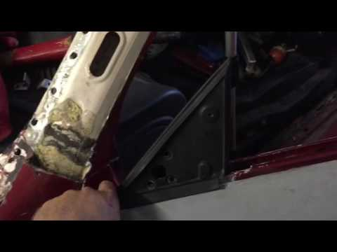 Ferrari f430 replica kitcar build