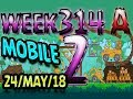 Download Angry Birds Friends Tournament Level 2 Week 314-A  MOBILE Highscore POWER-UP walkthrough in Mp3, Mp4 and 3GP