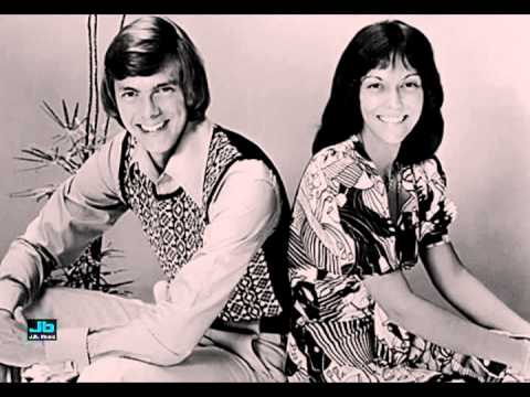 Carpenters - Johnny Angel