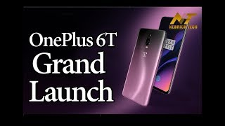 OnePlus 6T launched in India, Price is shocking!