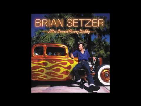 Setzer, Brian - Smokin
