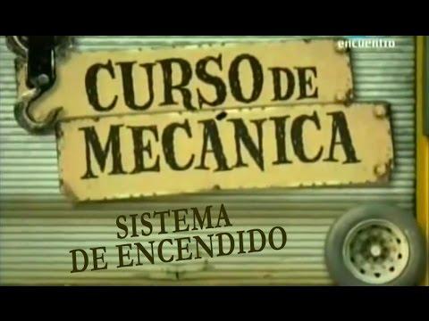 Curso de Mec ánica - 08 - Sistema de encendido