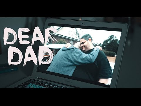 Lyricold - Dear Dad (Official Music Video)