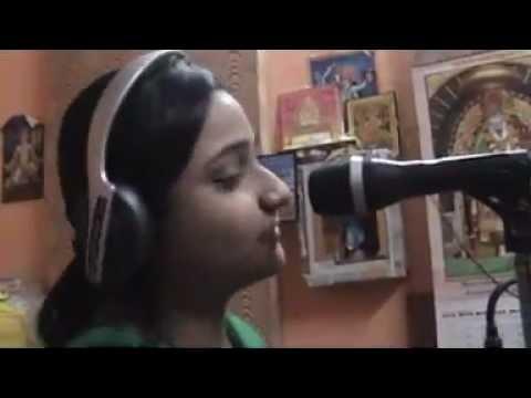 kolaveri di (krishna bhajan by swati sharma)