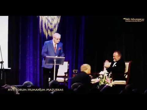 XVII Forum Humanum Mazurkas-Andrzej Bartkowski-wiersz