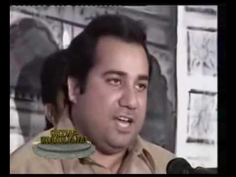 Rahat Fateh Ali Khan - Jaane Ya Ali ( A.s ) video