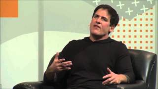 [Antonio Velardo and Mark Cuban concerning your education] Video