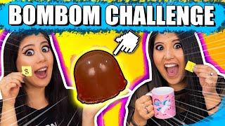 BOMBOM CHALLENGE! | Blog das irmãs