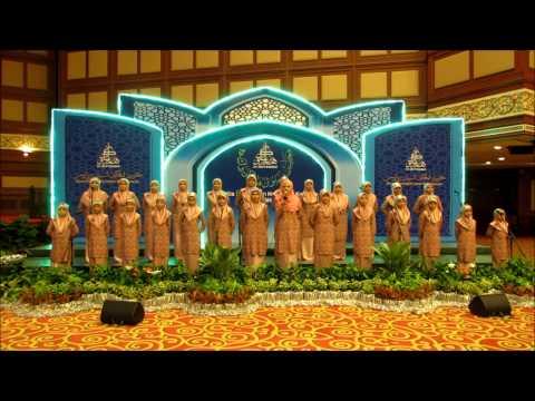 Jauqah Al-Mumtaz - Medley Hari Guru