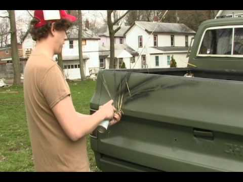 how to paint camo youtube. Black Bedroom Furniture Sets. Home Design Ideas