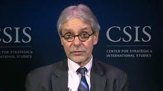 Murray Hiebert on Chinese President Xi
