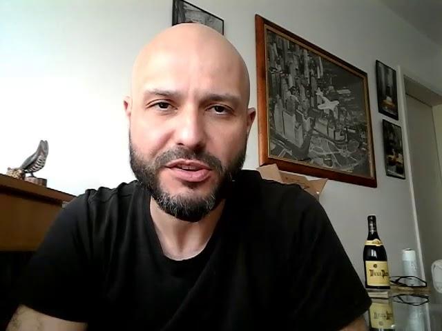 Aquiete-se com tua inquietude - Flavio Siqueira