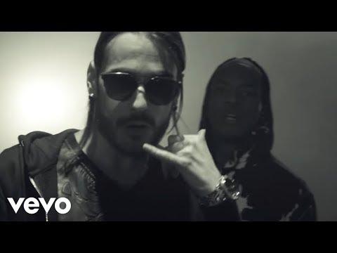 Niska Mauvais payeur (feat. SCH) rap music videos 2016