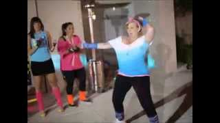 Happy Birthday Brina! | 80s Theme For Her 30th