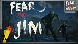 Fear The Night 🌙  with Axeman and Syntac EP1