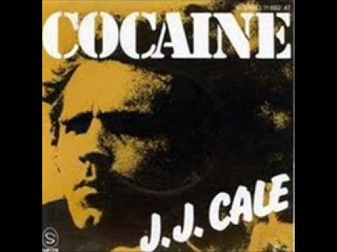 JJ Cale - Cocaine Video